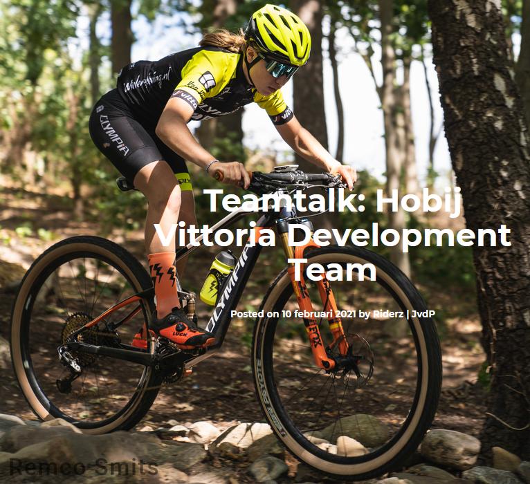 Teamtalk met RiderZ.nl